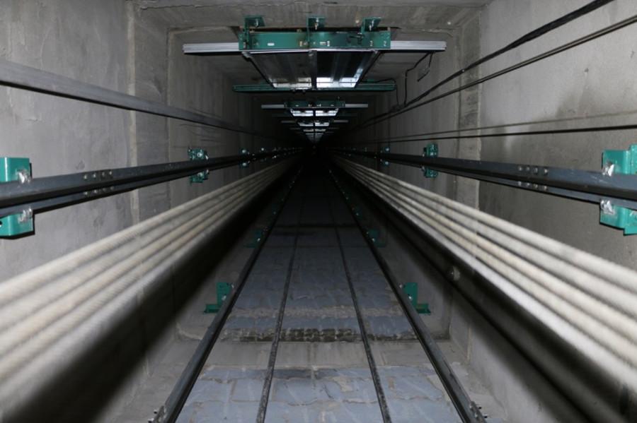 尼得科电梯(青岛)有限公司